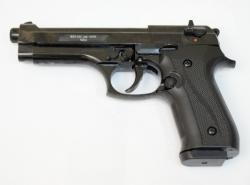 Охолощенный СХП пистолет B92-СО Kurs (Beretta) 10ТК