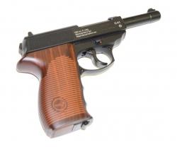Borner C41 (Walther P.38)