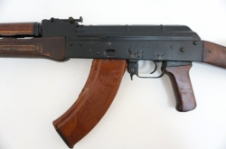 Охолощенный СХП автомат Калашникова АКМ-СХ (ВПО-925) 7,62x39 2к