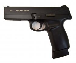 Borner KMB12 (SW40F Sigma)