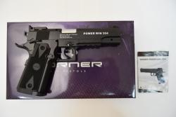Borner Power Win 304 (Colt)