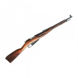 Охолощенный СХП карабин винтовки Мосина (ВПО-923)