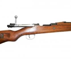 Охолощенный СХП карабин Маузер 98К-СХ (Zastava M48) 57ТК