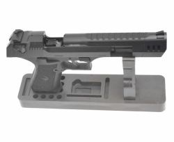 Охолощенный СХП пистолет (Desert) Eagle-СО Kurs (длинный ствол) 10ТК