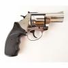 Охолощенный СХП револьвер Taurus-СО Kurs (2,5) 10ТК, хром