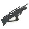 Пневматическая винтовка Hatsan Flashpup-S (пластик, PCP, 3 Дж) 6,35 мм