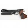 Пневматический пистолет MP-657-03 (РСР)